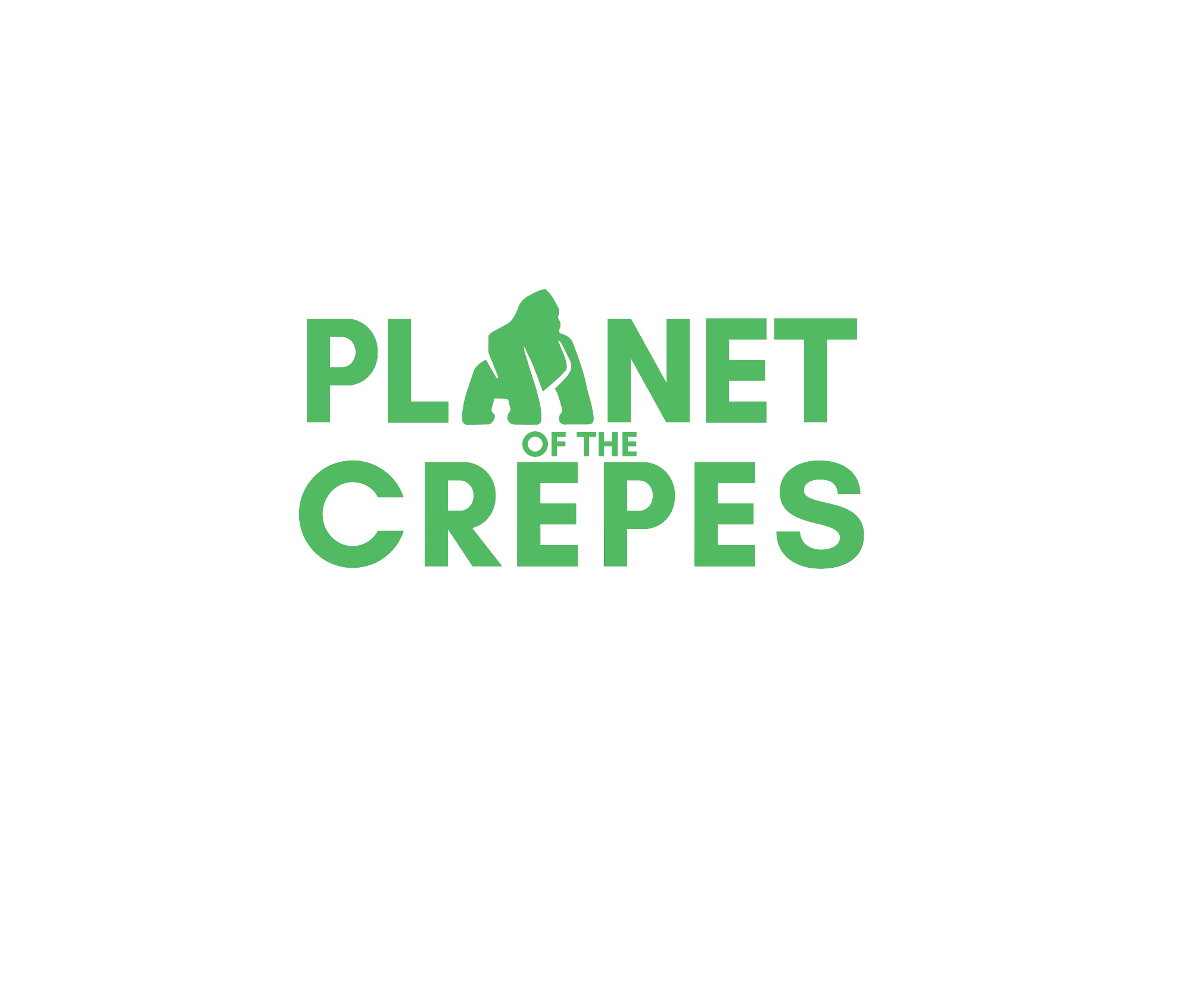 Planet of The Crepes