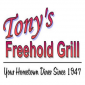 Tony's Freehold Grill