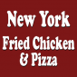 New York Fried Chicken & Pizza